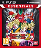 Dragon Ball Raging Blast 2 Essentials (PS3)