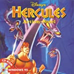 Disneys Hercules - Action-Spiel [Soft...