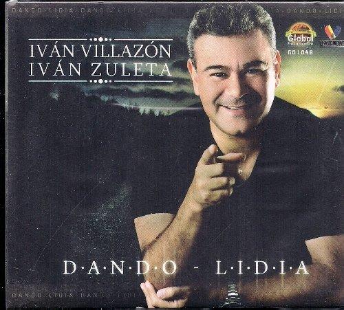 Ivan Villazon - Dando Lidia  Ivan Villazon - Zortam Music