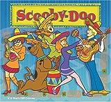 Scooby Doo 2005 Calendar
