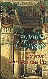 echange, troc Agatha Christie - La Mort n'est pas une fin