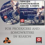 Songwriter Drumloops Refill - For Sin...