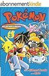 pokemon kanto vol.3 (Pokemon Aventure...