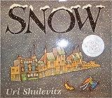 Snow (0439131448) by Uri Shulevitz