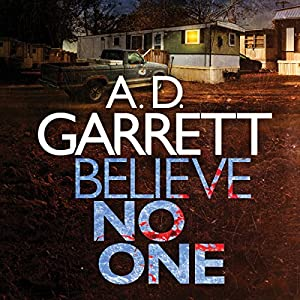 Believe No One Audiobook