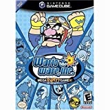 Wario Ware, Inc. Mega Party Games!
