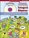 Phonemic Awareness Songs & Rhymes