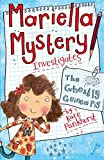 01 The Ghostly Guinea Pig (Mariella Mystery)