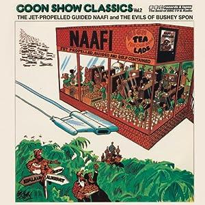 The Goon Show Classics, Volume 2 Radio/TV Program