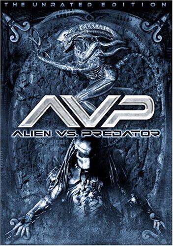 Alien vs. Predator [UNRATED] / Чужой против Хищника (2004)