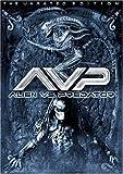 Alien Vs Predator [DVD] [2004] [Region 1] [US Import] [NTSC]