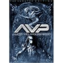 AVP: Alien Vs. Predator - The Unrated Edition (Collector's Edition)