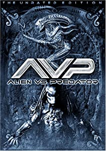 AVP - Alien vs. Predator (Unrated Edition) [Import]