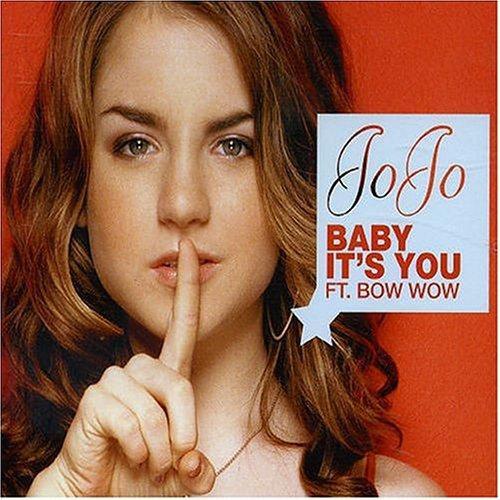 Jojo - Baby It