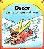 Oscar part aux sports d'hiver