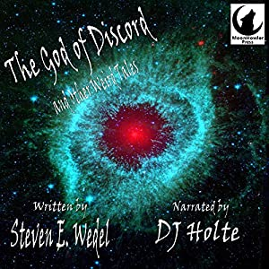 The God of Discord Audiobook