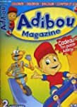 ADIBOU MAGAZINE N�12 - OCTOBRE NOVEMB...