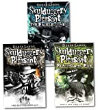 Derek Landy Skulduggery Pleasant 3 Books Collection Set Pack