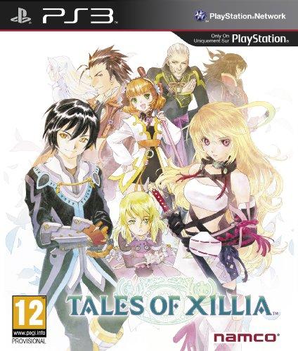 Tales of Xillia (PS3)