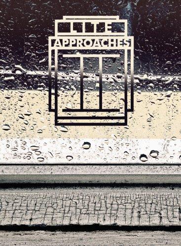 Approaches 2 [DVD] ※タワーレコード、HMV、アマゾン、1000枚限定商品