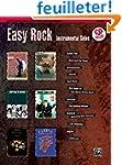 Easy Rock Instrumentals for Strings,...