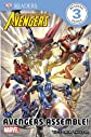 DK Readers: The Avengers: The World's Mightiest Super Hero Team