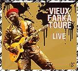 Live Vieux Farka Touré