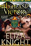 Highland Victory (Highland Wars Book 3)