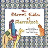 img - for The Street Cats of Marrakech book / textbook / text book
