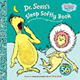 Dr. Seuss's Sleep Softly Book (Dr. Seuss Nursery Collection) Dr Seuss