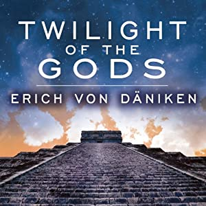 Twilight of the Gods Audiobook