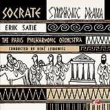 Satie: Socrate (Digitally Remastered)