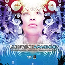 Electronic Awakening DVD: Spirituality and Electronic Music Culture