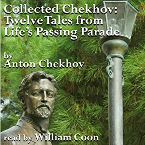 Twelve Tales from Life's Passing Parade Audiobook