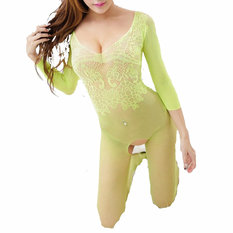 Imixlot Damen Sexy Net Dessous Spitze Nylon Unterwäsche Reizwäsche Babydoll günstig kaufen