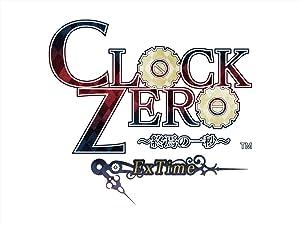 CLOCK ZERO