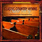 Charlie McCoy: Classic Country Hymns CD