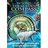Beyond the Golden Compass: Magic of Philip Pullman [DVD] [2007] [Region 1] [US Import] [NTSC]