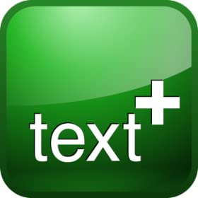 textPlus Free Texting for Kindle Fire/Fire HD & Android Phones, Tablets