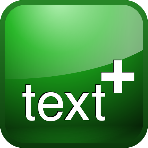 textPlus Free Texting for Kindle Fire/Fire HD & Android Phones, Tablets Picture
