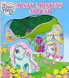 Minty Monkeys Around (My Little Pony) by…