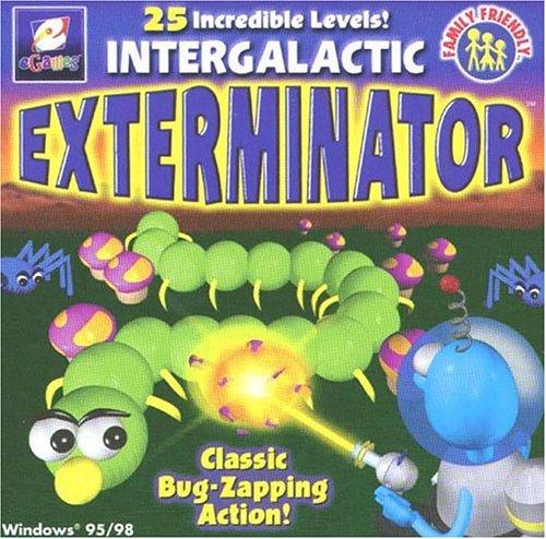 Gravis xterminator force