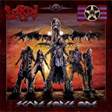 Scare Force One (Digipak)