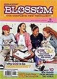 Blossom BibleZine: The Complete New Testament for Girls (Biblezines)