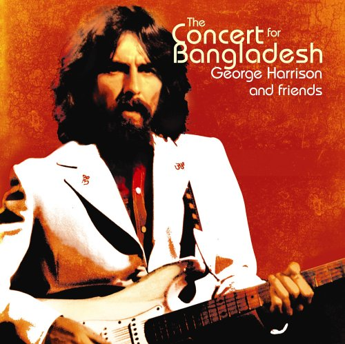 George Harrison - The Concert for Bangladesh (1 of 2) - Zortam Music