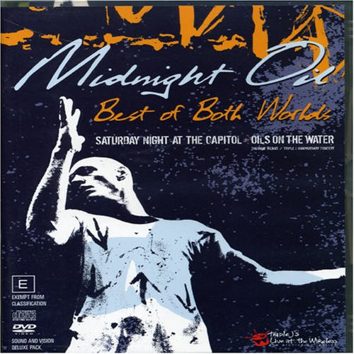 Midnight Oil - Best Of Both Worlds - Zortam Music