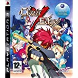 Cross Edge (PS3)by NIS America