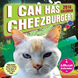 I Can Has Cheezburger? 2014 Day-to-Day Calendar