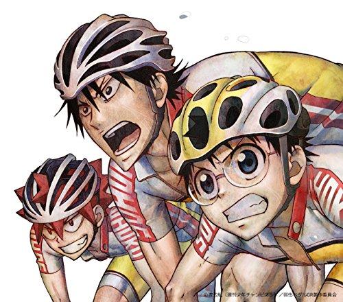 TVアニメ『弱虫ペダル GRANDE ROAD』第2クールOPテーマ「リマインド」