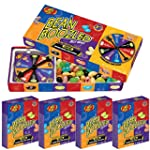 Jelly Belly 3.5 oz BeanBoozled Spinne...